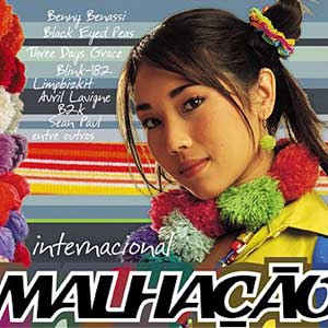 Malhacao Internacional 2004 | músicas