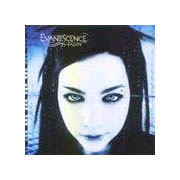 Evanescence Fallen | músicas