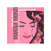Marisa Monte Verde, Amarelo, Anil, CorDeRosa e Carvao | músicas