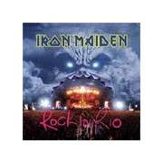 Iron Maiden Rock in Rio Live Duplo | músicas