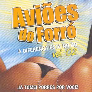 Avioes do Forro Vol 2 | músicas