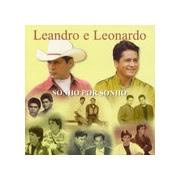 Leandro e Leonardo Sonho Por Sonho | músicas