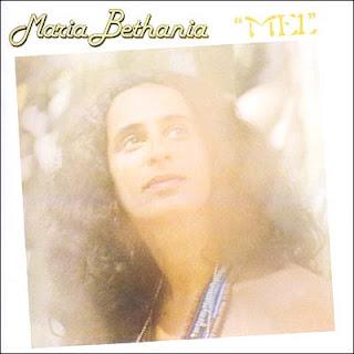 Maria Bethania Mel | músicas