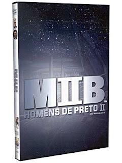 Trilha do Filme MIB Homens de Preto I e II | músicas