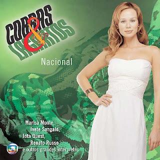 Trilha da Novela Cobras e Lagartos Nacional e Internacional   músicas