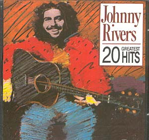 Johnny Rivers 20 Greatest Hits | músicas