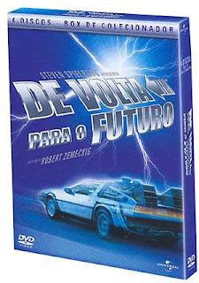 Trilha do Filme De Volta Para o Futuro 1, 2 e 3 | músicas