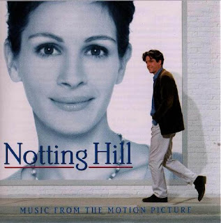 Trilha Sonora do Filme Um Lugar Chamado Notting Hill | músicas