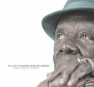Baixar CD Jamelão   Noventa Anos do Samba