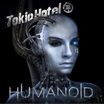 Download cd Tokio Hotel  Humanoid 2009