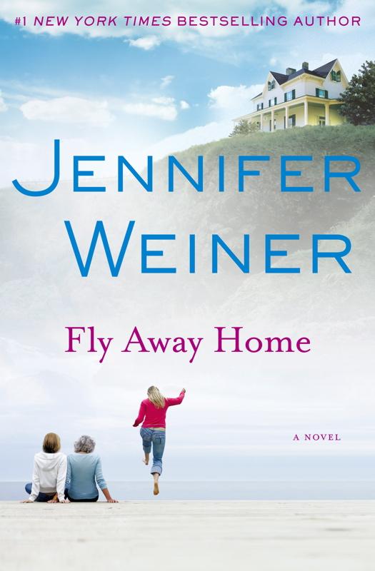 Lauren S Crammed Bookshelf Fly Away Home By Jennifer