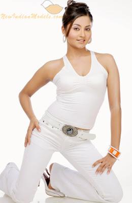 Hot Indian Models Rupali Sood