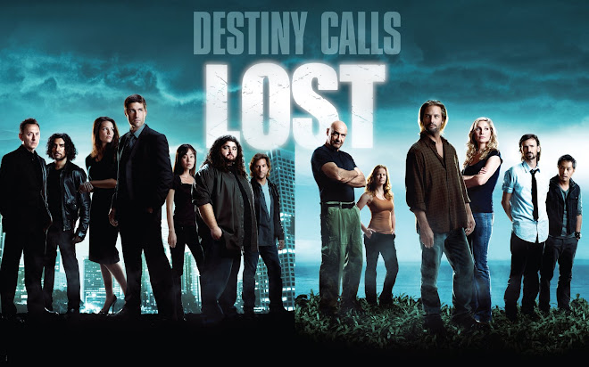Lost Addicts Blog: LOST: Season 6 Episode 4 - The Substitute