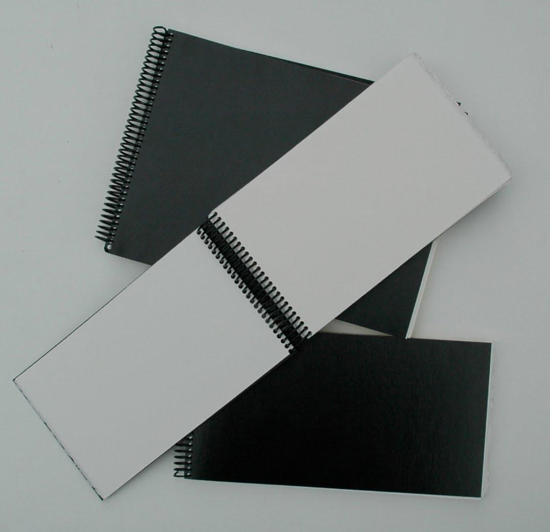 Mary Byrom: Plein Air & Custom Sketchbooks