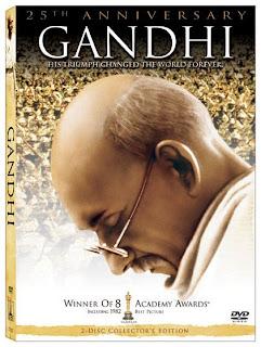 Ghandi - Filmlerdeki unutulmaz replikler