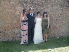 Casament Josep & Sílvia