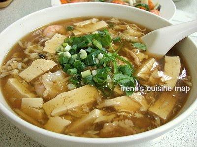 irene's cuisine map: 《永和》義聚東‧劉家水餃