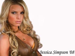 Jessica Simpson Hot 5