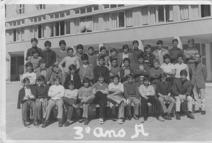3º ano A  72/73