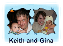 Keith , Gina & Christopher