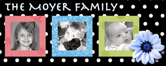Moyer Family Website
