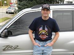 Co-host Mike Killen