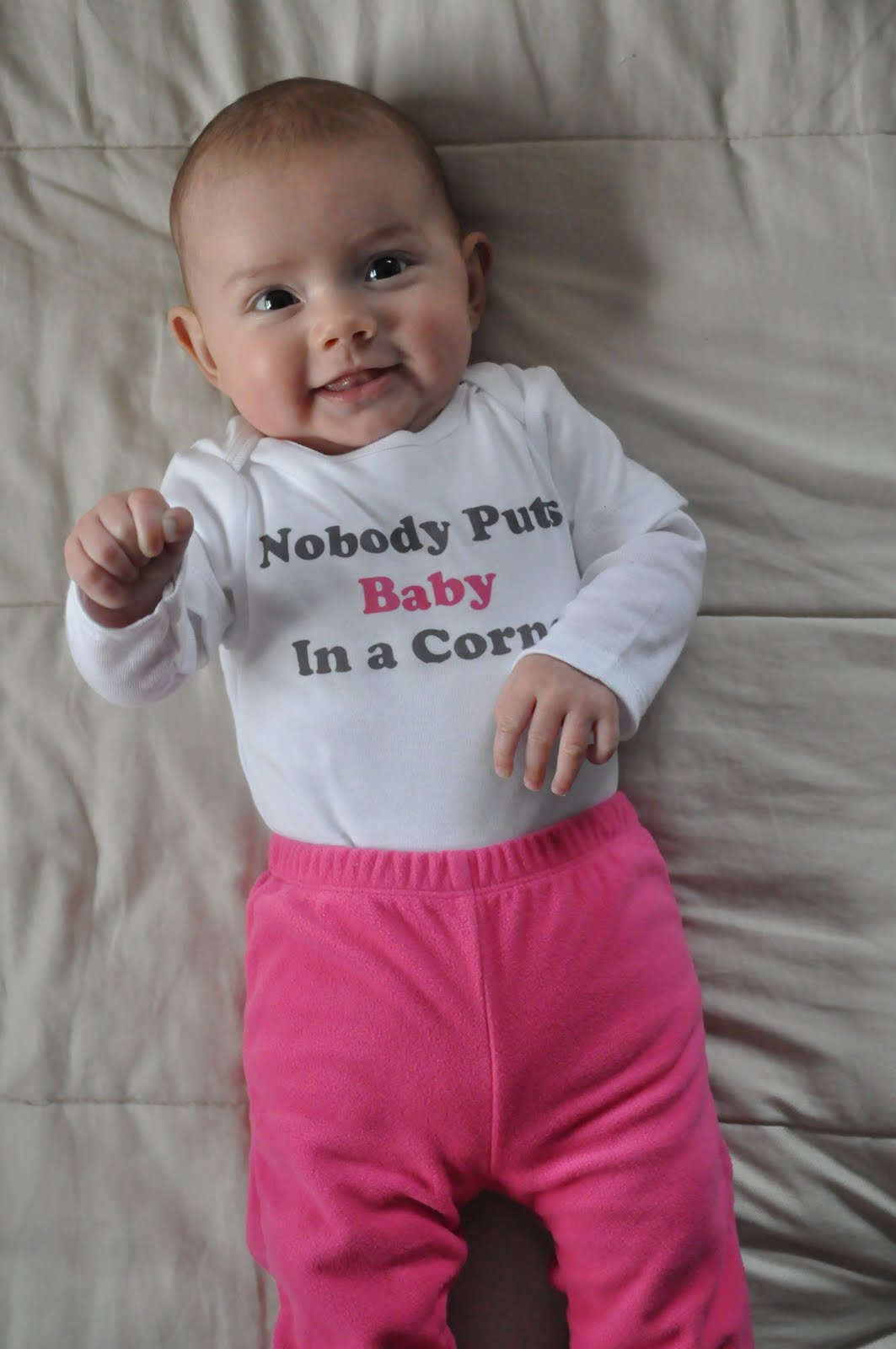 Cape Cod Makeover: Nobody Puts Baby In A Corner