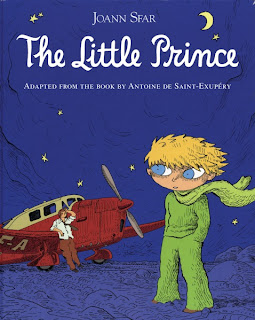 The Little Prince Gn
