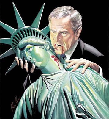 Caricaturas de presidentes