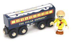 Trains jouets Discussion et de réflexion sur les trains en bois.