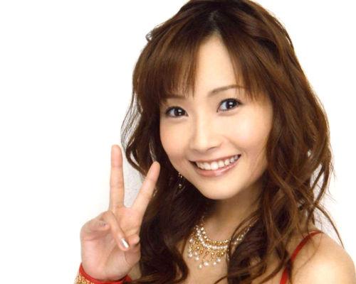 酒井法子 Wikipedia: 安倍なつみの出演時間