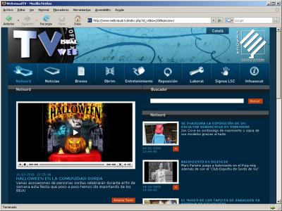 17c9e1846 Accesibilidad en la Web: Ejemplo de sitio web destinado a la comunidad sorda