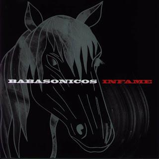 (Mp3) Babasonicos - Infame