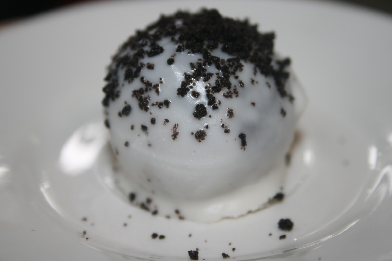 Recipe For Cake Balls With Cream Cheese And Oreos