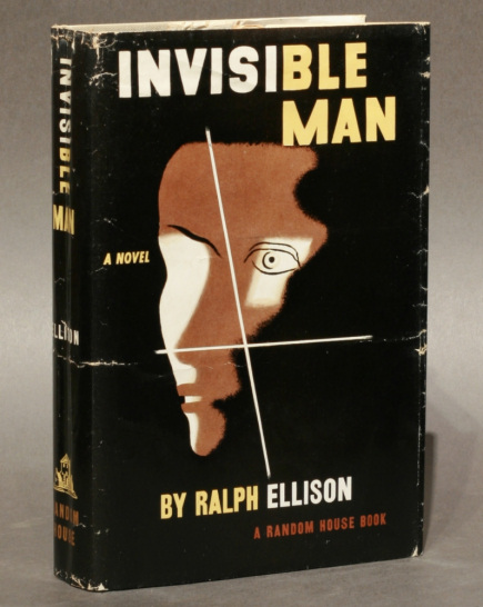 'Invisible Man' Questions for Study and Discussion