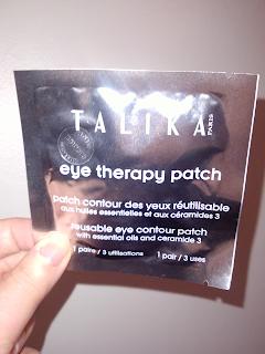 Patch Talika