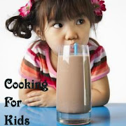 Cooking for Kids - Healthy Breakfast n Dinner