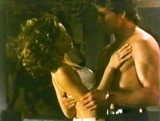 Dreaming In The Daytime Dirty Dancing