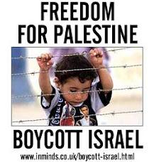 Selamatkan PALESTINA