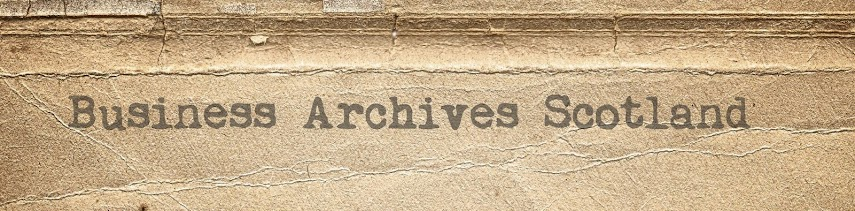 Business Archives Scotland