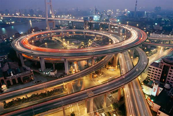 Nove entre dez cidades que mais vão crescer economicamente estão ...