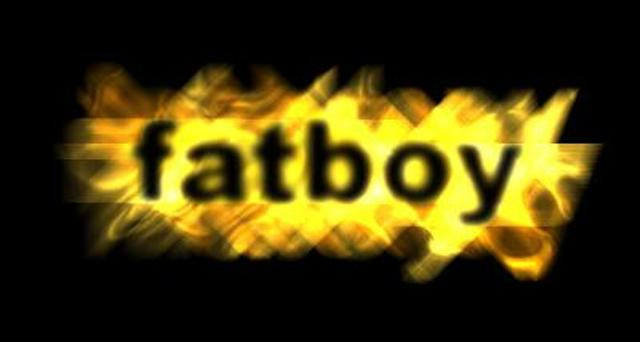 Fatboy's life