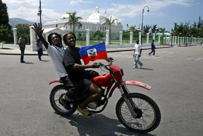 [Haiti]
