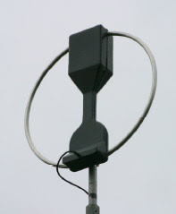 G0KYA's Amateur Radio Blog: The MFJ-1786 Magnetic Loop Antenna