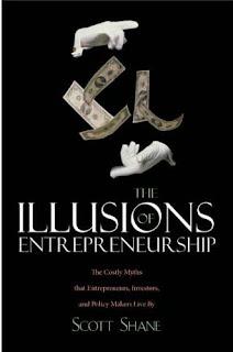Ο μύθος της επιχειρηματικότητας