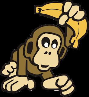 Επιχειρησιακή συμπεριφορά: Η ιστορία με τους πέντε πίθηκους και την μπανάνα
