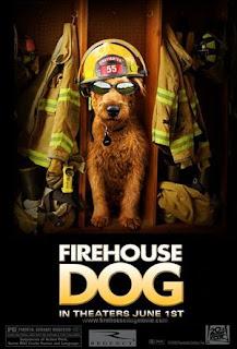 Brandweerhond