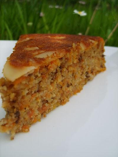 Cake Carottes Pierre Herm Ef Bf Bd