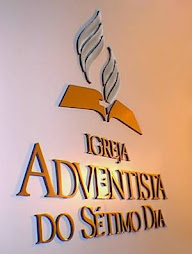 SEUS AMIGOS ADVENTISTAS AGRADECEM SUA VISITA.