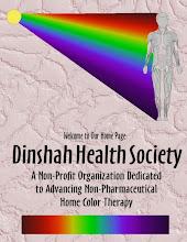 Dinshah Health Society Member
